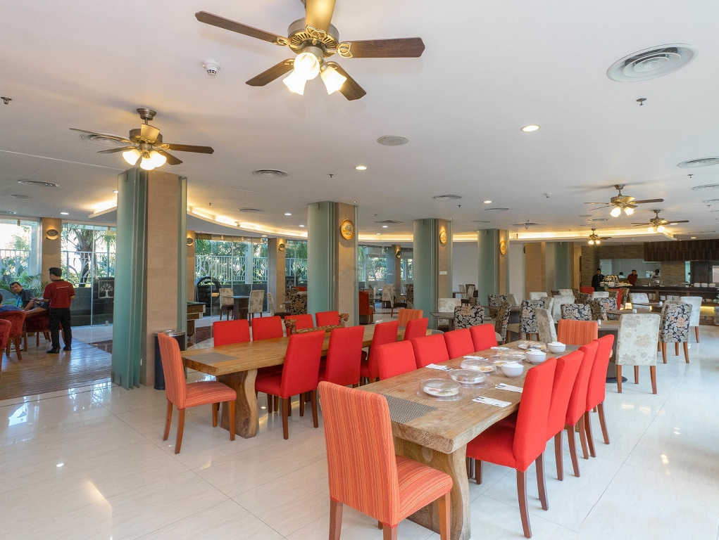 Atanaya Hotel Bali Official Website