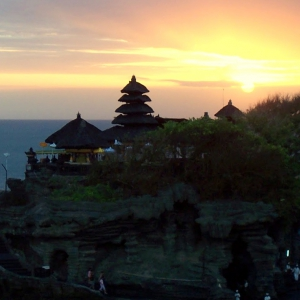 Sunset Road Bali: a Convenience Resort for Shopping and Surfing