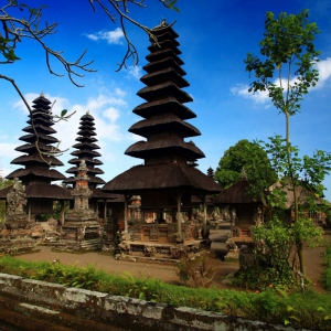 Things to Do at Sunset Road Bali